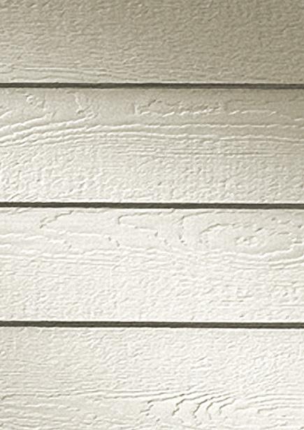 HardiePlank® Rustic Cedar Siding
