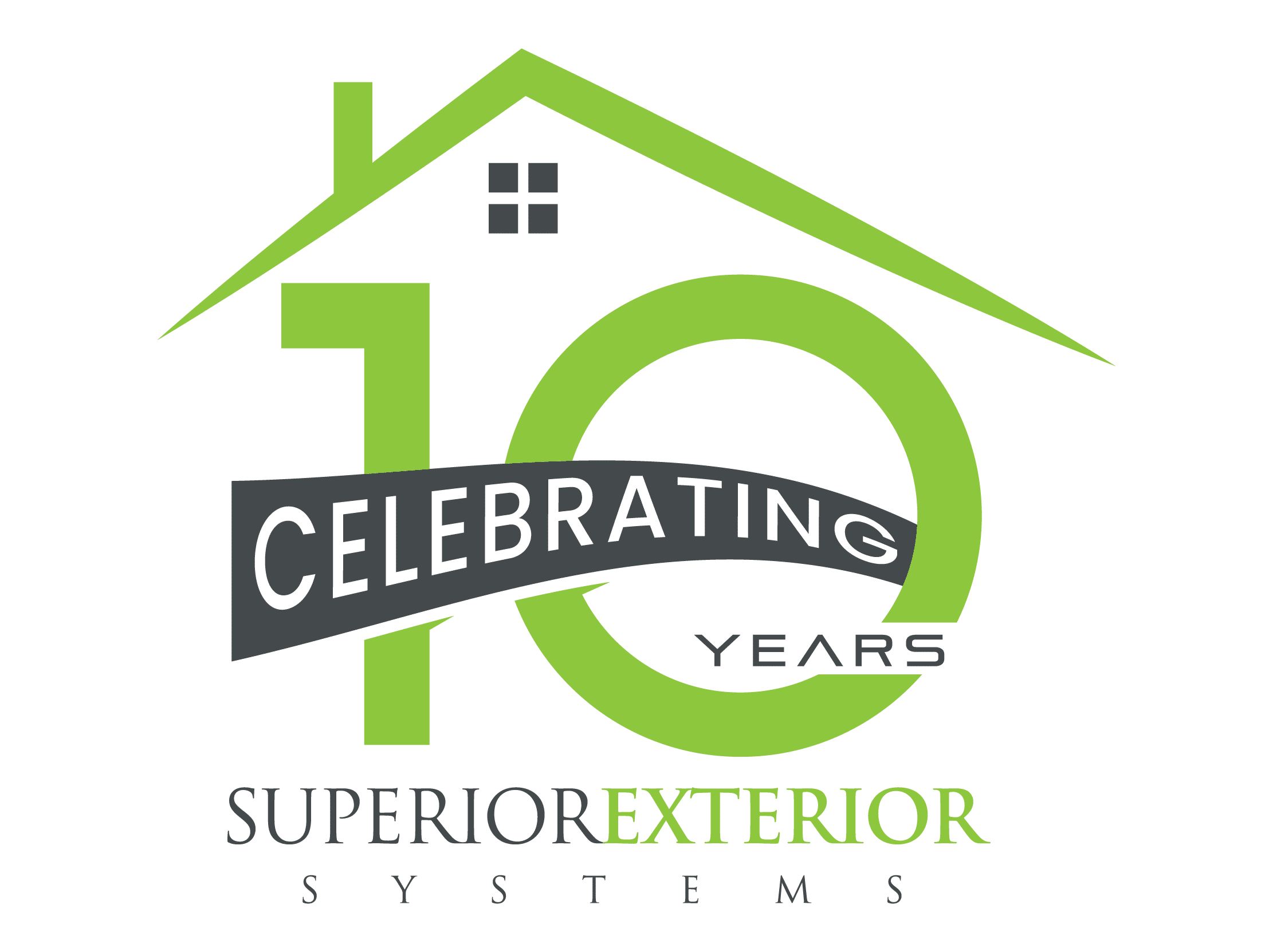 Superior Exterior Systems - 10 years - siding contractors